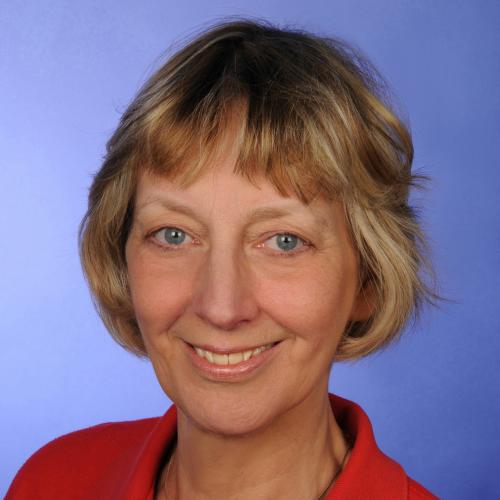 Marie Louise van Rijnberk