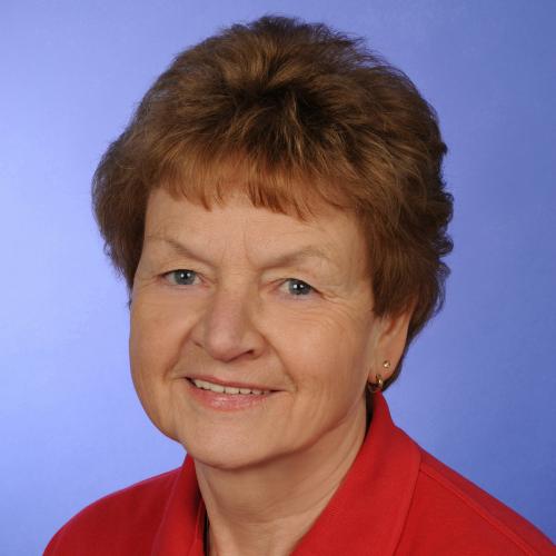 Ulrike Rohde